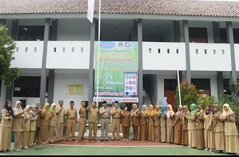 Sman 11 Kab Tangerang Terus Berprestasi Nawacitanews2 Com